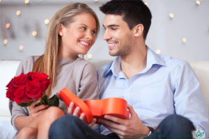 The most wonderful ways to surprise your man for Valentine's Day