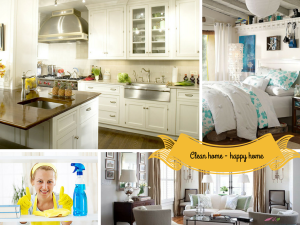 How often should you get your home professionally cleaned