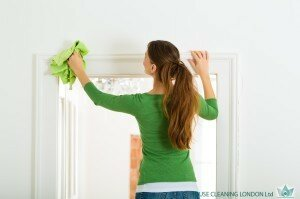 How to clean the dirtiest places at home